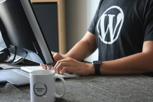 Developpement wordpress